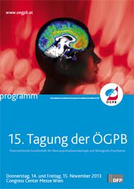 15. Tagung der OEGPB