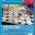 Substanzbezogene Störungen und psychiatrische Erkrankungen