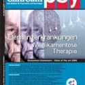 Medikamentöse Therapie der Demenzerkrankungen