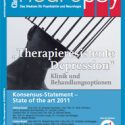 Therapieresistente Depression