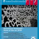 Antidepressive Therapie