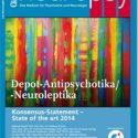 Depot-Antipsychotika/ -Neuroleptika