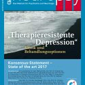 Therapieresistente Depression – Klinik und Behandlungsoptionen