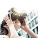 Neue Medien und Virtual Reality
